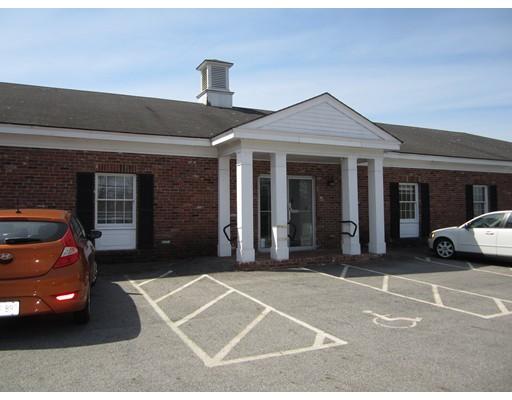商用 为 出租 在 174 High Street 174 High Street 伊普斯维奇, 马萨诸塞州 01938 美国