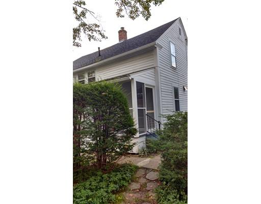 独户住宅 为 出租 在 7 East Street 7 East Street Ware, 马萨诸塞州 01082 美国