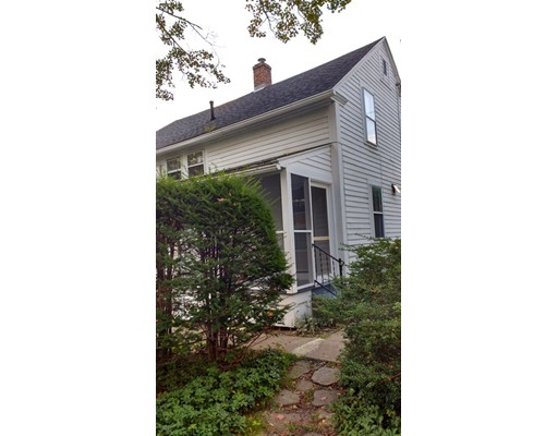 Townhouse for Rent at 7 East St. #7 7 East St. #7 Ware, Massachusetts 01082 United States