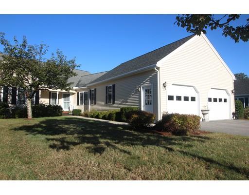 Condominium for Sale at 27 Shire Road Fitchburg, 01420 United States