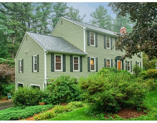 2 Windemere Drive, Acton, MA 01720