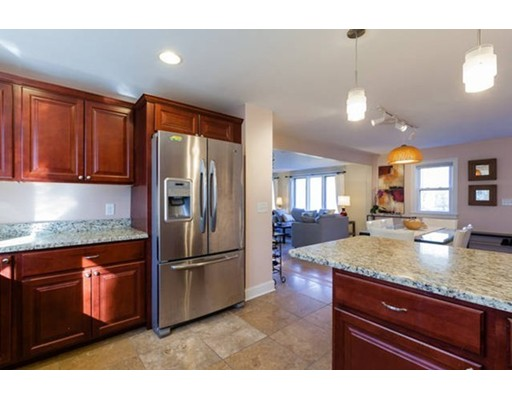 Single Family Home for Sale at 24 Meadow Road 24 Meadow Road Sharon, Massachusetts 02067 United States