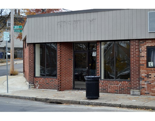 Commercial for Rent at 1469 River Street 1469 River Street Boston, Massachusetts 02136 United States