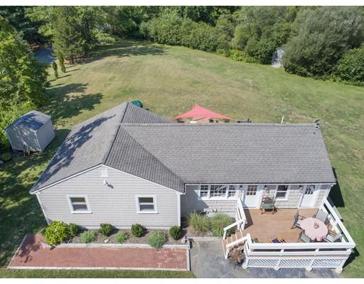 Maison unifamiliale pour l Vente à 892 Franklin Street 892 Franklin Street Duxbury, Massachusetts 02332 États-Unis