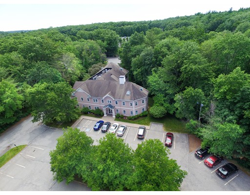 Commercial for Rent at 165 Middlesex Tpke 165 Middlesex Tpke Bedford, Massachusetts 01730 United States