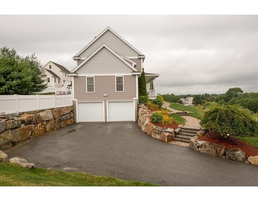 独户住宅 为 销售 在 21 Overlook Drive 丹佛市, 01923 美国