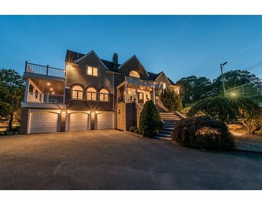 Частный односемейный дом для того Продажа на 21 Prince Street 21 Prince Street Beverly, Массачусетс 01915 Соединенные Штаты