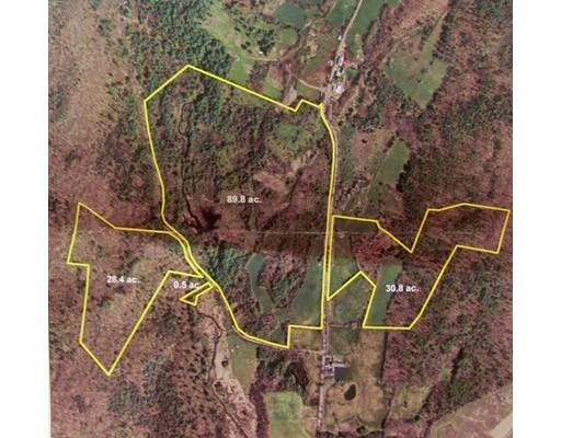 Земля для того Продажа на Address Not Available Hardwick, Массачусетс 01037 Соединенные Штаты