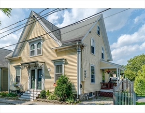 13 Elm St 1 is a similar property to 12 Heritage Way  Marblehead Ma