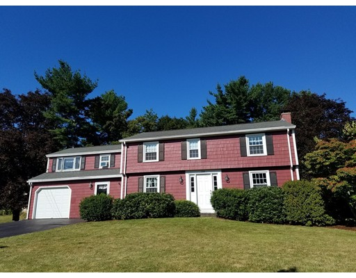 Single Family Home for Sale at 194 Maple Street West Boylston, Massachusetts 01583 United States