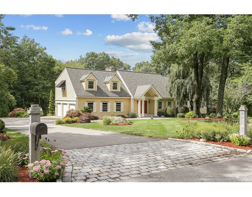 14 KNOLLCREST DRIVE, Andover, MA 01810
