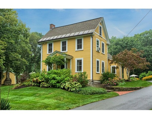 37 Chester Street, Andover, MA 01810