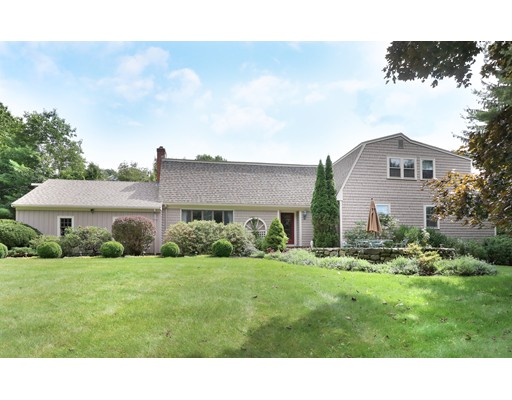 480 DOVER ROAD, Westwood, MA 02090