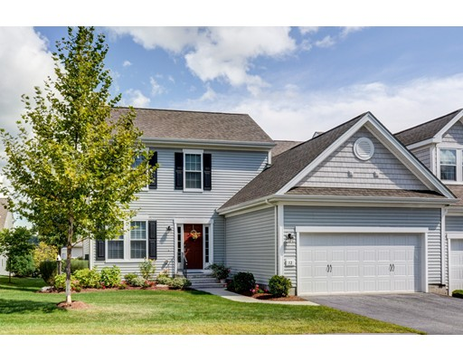 13 Ryder Path 13, Acton, MA 01720