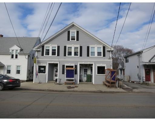 Commercial for Rent at 320 Main 320 Main Douglas, Massachusetts 01516 United States
