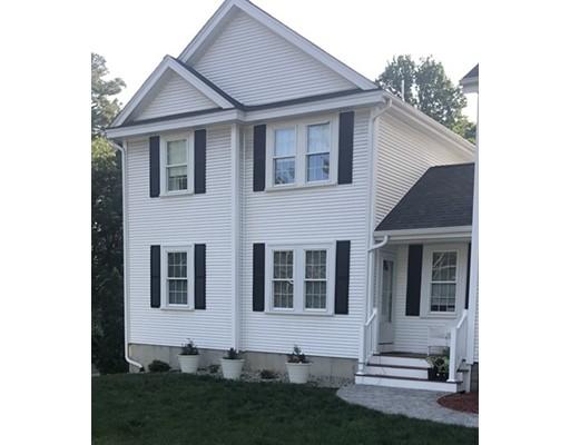 Maison unifamiliale pour l à louer à 275 Middlesex Avenue 275 Middlesex Avenue Wilmington, Massachusetts 01887 États-Unis