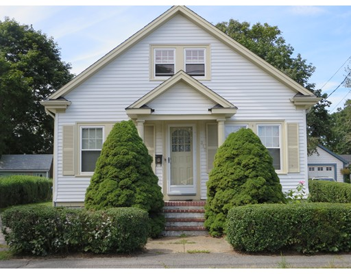 317 Winter St, Barnstable, MA 02601