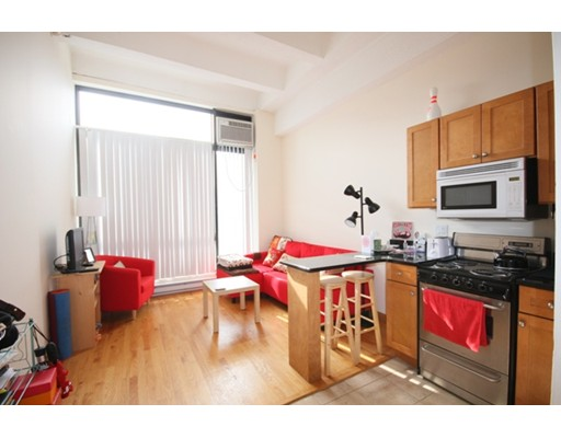 12 Stoneholm St 318, Boston, MA 02115