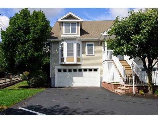共管式独立产权公寓 为 销售 在 629 revere beach parkway #629 629 revere beach parkway #629 Revere, 马萨诸塞州 02151 美国
