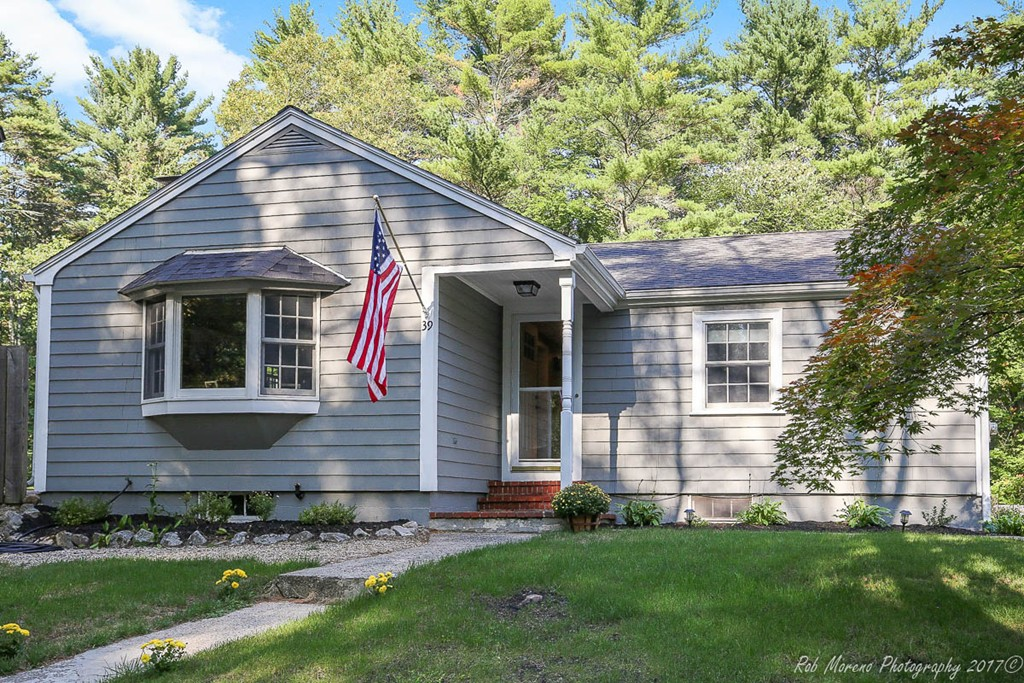 Property for sale at 39 Georgetown Rd, Boxford,  MA 01921