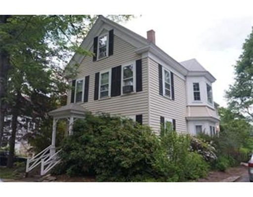 Single Family Home for Rent at 12 Mayhew Street Hopkinton, Massachusetts 01748 United States
