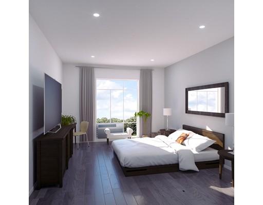 Condominio por un Alquiler en 2 Cliveden Place #301W 2 Cliveden Place #301W Quincy, Massachusetts 02169 Estados Unidos