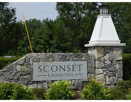 Частный односемейный дом для того Аренда на 39 Sconset 39 Sconset Hanover, Массачусетс 02339 Соединенные Штаты