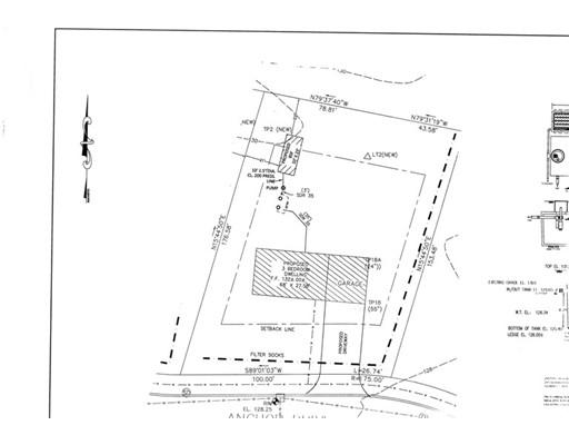 土地,用地 为 销售 在 68 Anchor Drive 68 Anchor Drive 朴茨茅斯, 罗得岛 02871 美国