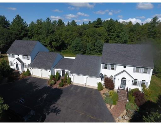 Multi-Family Home for Sale at 89 Whitman Street East Bridgewater, Massachusetts 02333 United States