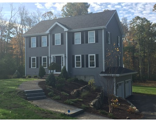 Single Family Home for Sale at 21 Village Road Lakeville, Massachusetts 02347 United States