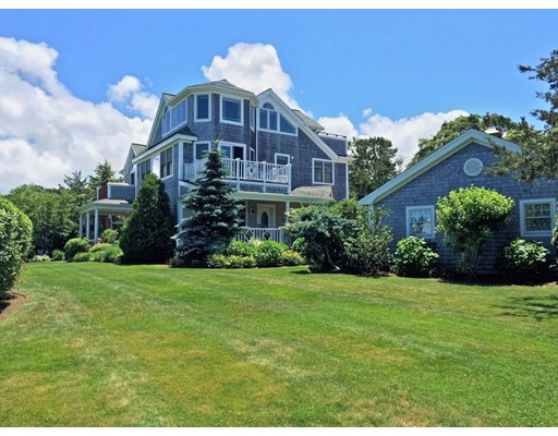 Single Family Home for Sale at 15 Dover Street Oak Bluffs, Massachusetts 02557 United States
