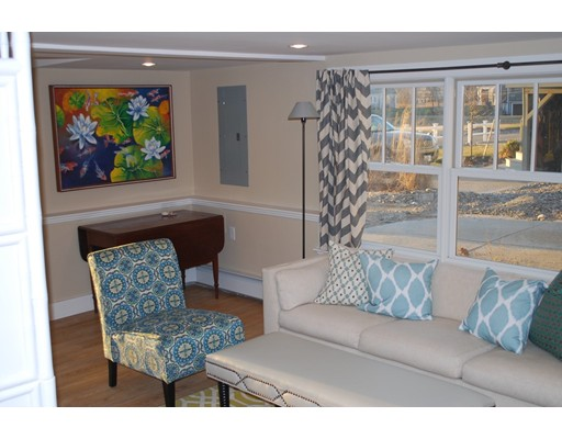 Casa Unifamiliar por un Alquiler en 49 Surfside Road Scituate, Massachusetts 02066 Estados Unidos