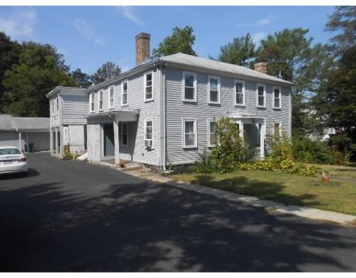 Casa Multifamiliar por un Venta en 40 Bedford Street 40 Bedford Street Abington, Massachusetts 02351 Estados Unidos