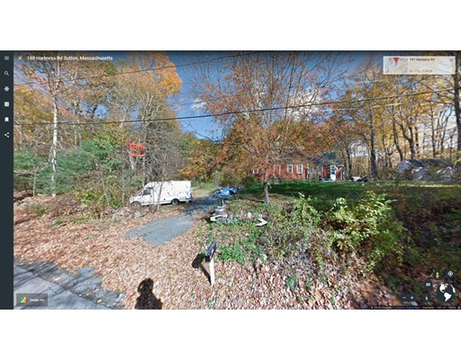 Land for Sale at 191 Hartness Road 191 Hartness Road Sutton, Massachusetts 01590 United States
