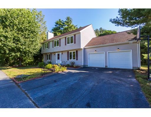 Maison unifamiliale pour l Vente à 35 Odonnell Avenue 35 Odonnell Avenue Shrewsbury, Massachusetts 01545 États-Unis