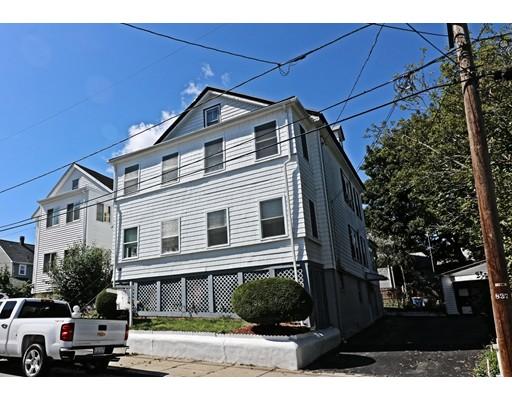 متعددة للعائلات الرئيسية للـ Sale في 20 BANKS STREET Winthrop, Massachusetts 02152 United States