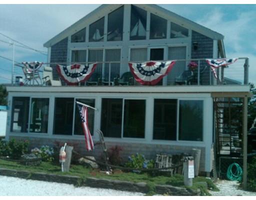 Casa Unifamiliar por un Alquiler en 24 Newport Street Scituate, Massachusetts 02047 Estados Unidos