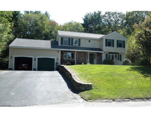 واحد منزل الأسرة للـ Sale في 41 Deer Hill Road 41 Deer Hill Road Gardner, Massachusetts 01440 United States