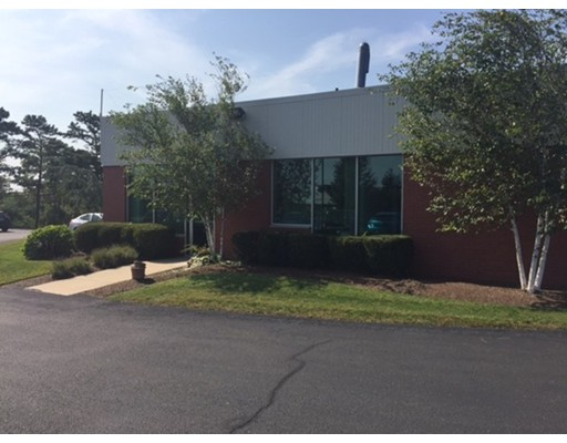 Commercial for Rent at 1 Technology Park Drive 1 Technology Park Drive Bourne, Massachusetts 02532 United States