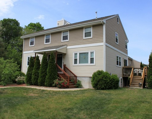 تاون هاوس للـ Rent في 4 Mayberry #4A 4 Mayberry #4A Westborough, Massachusetts 01581 United States