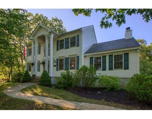 Casa Unifamiliar por un Venta en 36 Fairvew Avenue 36 Fairvew Avenue Ashburnham, Massachusetts 01430 Estados Unidos