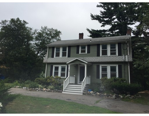 Single Family Home for Rent at 49 Indian Lane Canton, Massachusetts 02021 United States