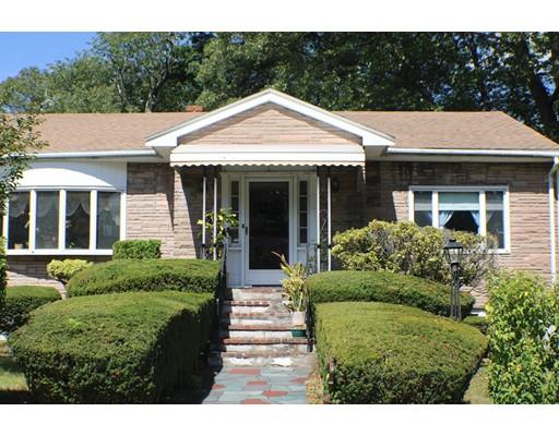 独户住宅 为 销售 在 2 Green Street 伦道夫, 02368 美国