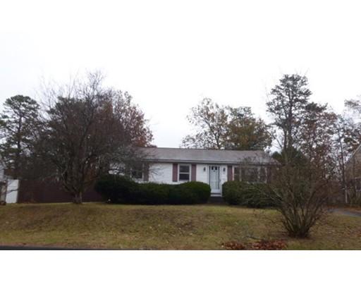 独户住宅 为 销售 在 29 MORIN Drive 29 MORIN Drive Easthampton, 马萨诸塞州 01027 美国