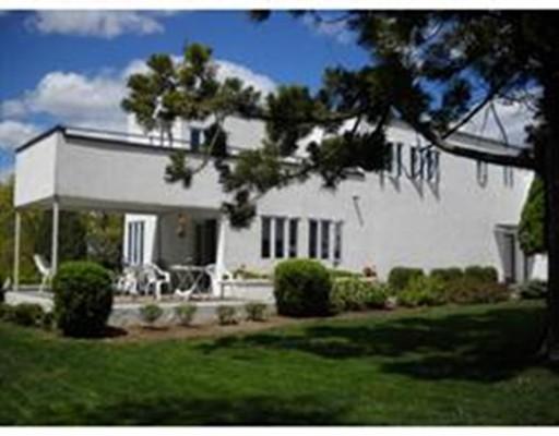 独户住宅 为 出租 在 5 Wolf Road 5 Wolf Road 波恩, 马萨诸塞州 02532 美国