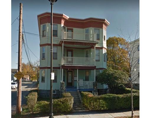多户住宅 为 销售 在 1414 River Street 波士顿, 马萨诸塞州 02136 美国