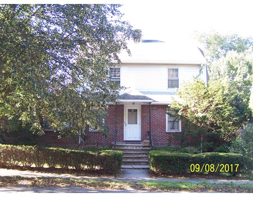Single Family Home for Sale at 21 Lorimer Road Belmont, Massachusetts 02478 United States