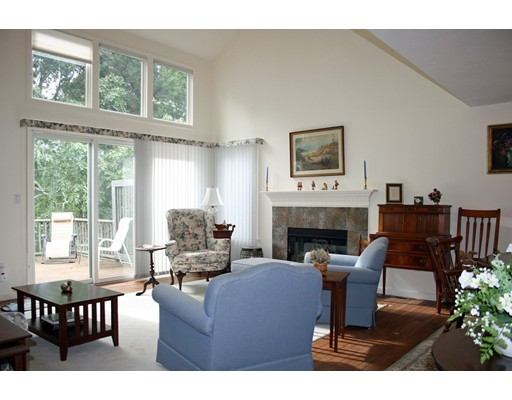 Condominium for Sale at 150 Kates Path Yarmouth, 02675 United States