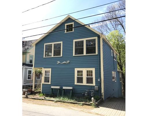 Квартира для того Аренда на 22 Turkey Shore Rd #1 22 Turkey Shore Rd #1 Ipswich, Массачусетс 01938 Соединенные Штаты