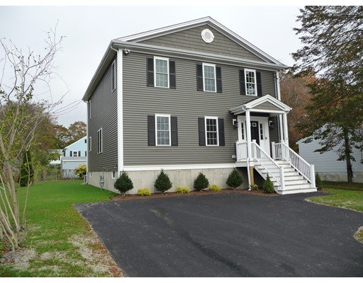واحد منزل الأسرة للـ Rent في 11 Bay Street 11 Bay Street Fairhaven, Massachusetts 02719 United States